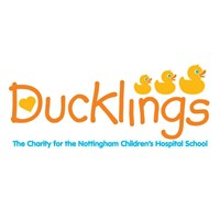 Ducklings - The Charity for the Nottingham Children's Hospital School