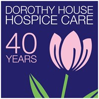 Please donate to Dorothy House