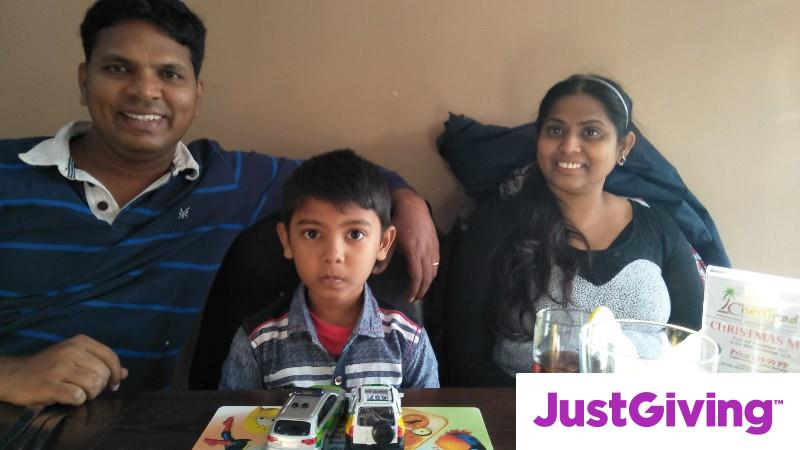 Crowdfunding to we are a Voluntary Missionary family from