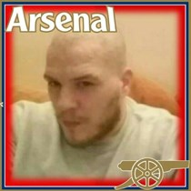 Michael Arsenal Knight