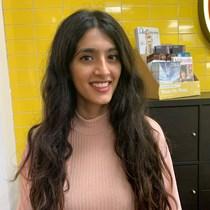Amena Hasan