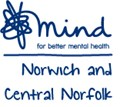 Norwich & Central Norfolk Mind