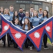 Bucksburn Academy Nepal Expedition