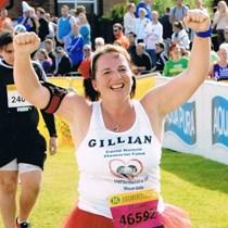 Gillian Hutchinson