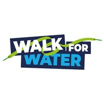 Frankie's Walk for Water
