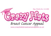 Crazy Hats Breast Cancer Appeal