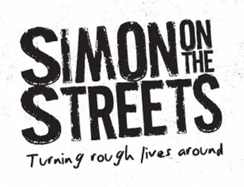 Simon on the Streets