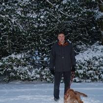 Nigel Colin Armes- Thetford F C Chairman