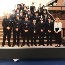 Intake 03/18 Merseyside Police Friends & Family