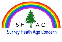 Surrey Heath Age Concern
