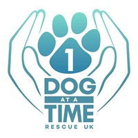 1 Dog at a Time Rescue UK