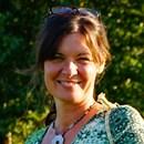 Jane Warren, Senior Feature Writer, Daily Express