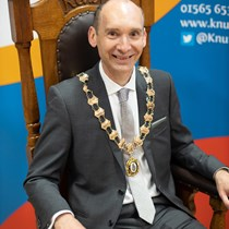 Cllr Andrew Malloy