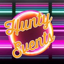 Hunty  Events