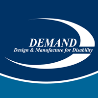 DEMAND (Design And Manufacture For Disability)