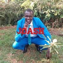 Joash Oirongo