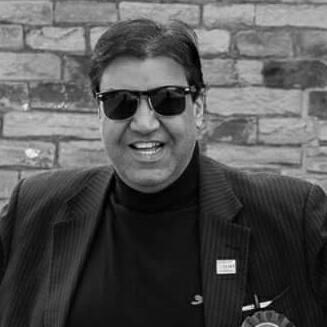 Arshad Mahmood Ali