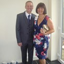 Mandy and Mark Tuddenham