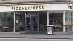 Chippenham Pizza Express