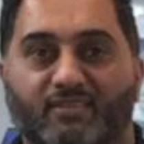 Mohammad Yasir Khurshid