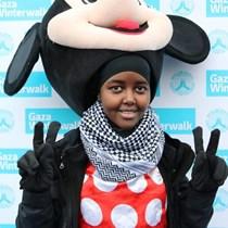 Juweyria Abdullahi