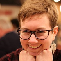 Robyn Zoë Blair
