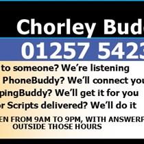 Chorley Buddies
