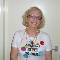Jane Wakeman