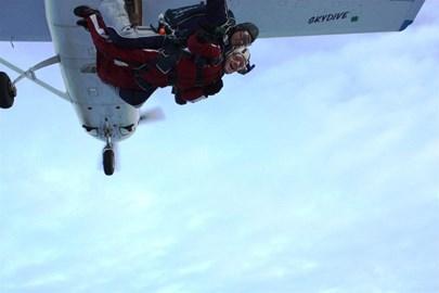 The Big Jump :)