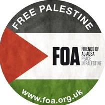Friends of Al Aqsa