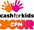 CFM Radio's Cash for Kids