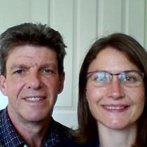 Nick & Sharon Bartholomew