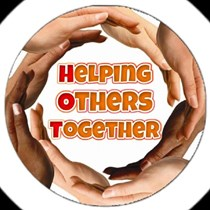 HELPING OTHERS TOGETHER