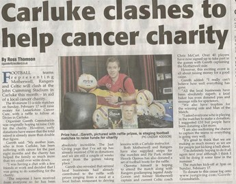 Carluke Gazette