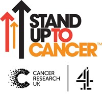Stand Up To Cancer in collaboration with Cancer Research UK and Channel 4