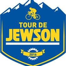 Tour de Jewson