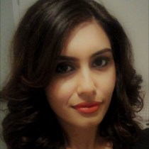Anila Dhami
