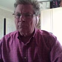 Brian Woolford