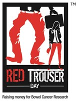Red Trouser Day