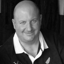 Simon Holwell