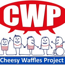 Cheesy Waffles Project