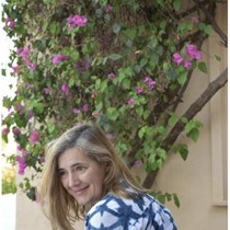 Stephanie Oberoi