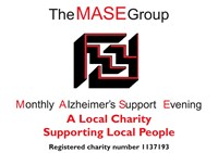 The Monthly Alzheimer's Support Evenings (MASE)