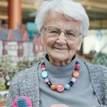 Margaret  Seaman