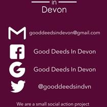 Good Deeds In Devon