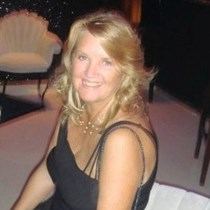 Doreen Lesley Healey