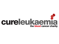 Cure Leukaemia - JustGiving