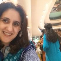 Romana Bhatti