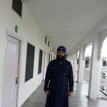 Amerpreet Singh Khalsa