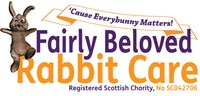 Fairly Beloved Rabbit Care